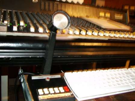 Track and Field Recording